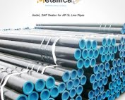 API 5L Carbon Steel Line Pipes Manufacturers, Suppliers, Exporters