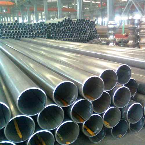ERW Pipes Factory Manufacturers, Suppliers, Exporters in India