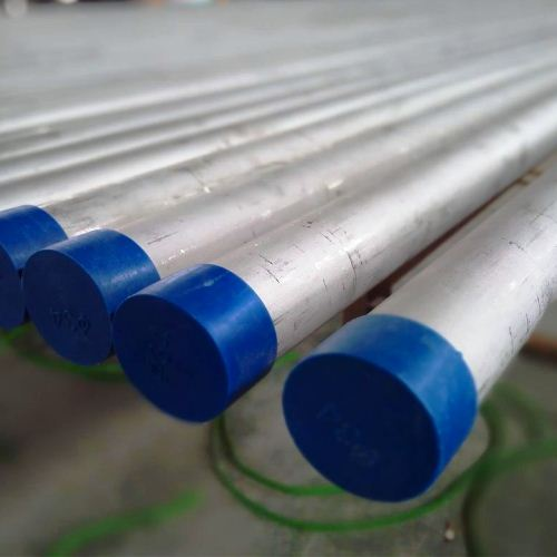Steel Pipe Suppliers