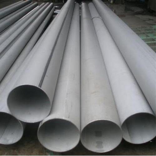 Welded Stainless Steel Pipe Manufacturers in India
