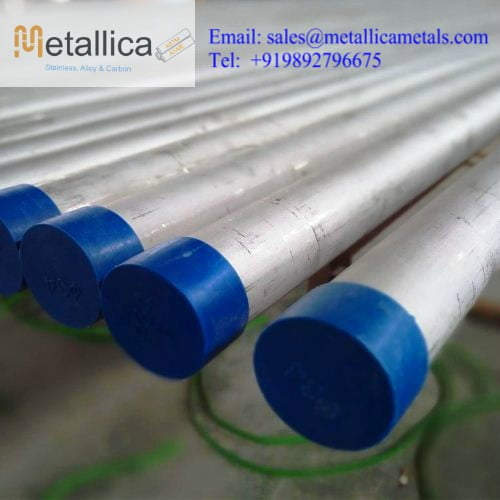 Stainless Steel Pipes Manufacturers, Suppliers