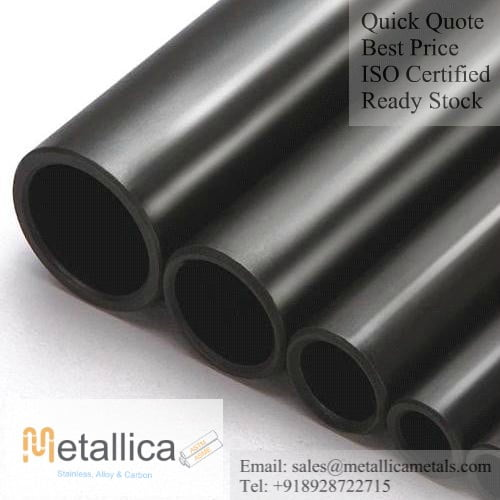 Alloy Steel Tubes Suppliers
