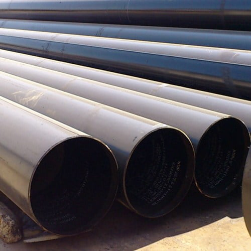Welded Carbon Steel Pipe Manufacturer, Wholesaler, Dealer, Supplier and Distributor In India and Abroad at Low Price