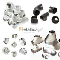 Pipe Fittings Manufacturers, Suppliers, Exporters in India