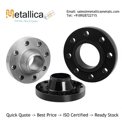 Flanges Manufacturers, Suppliers, Dealers in Mumbai, India