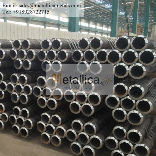 Seamless Pipe Manufactureres In Uttar Pradesh