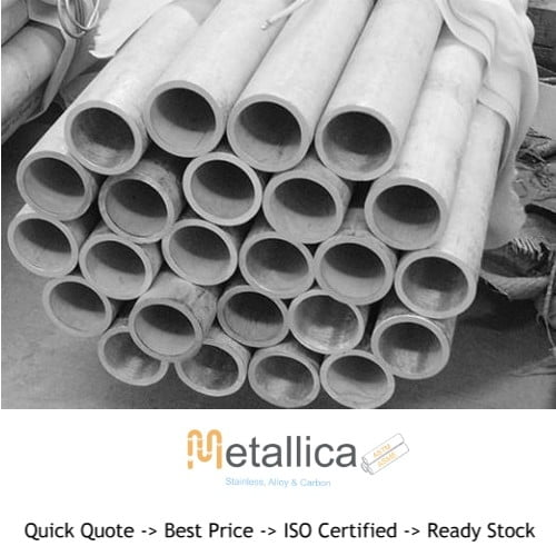 Top Seamless Pipe Suppliers in Delhi