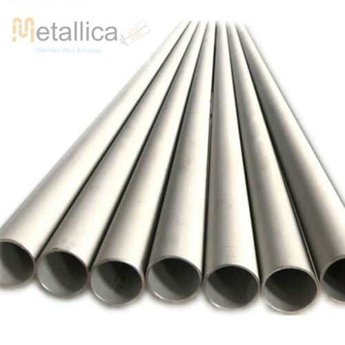 SS 310S Seamless Pipes for Burners, Kilns & Annealing Equipment