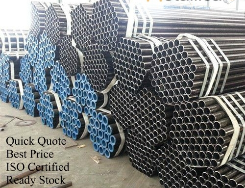 Basic Features of Pipes for Oil & Gas Engineer
