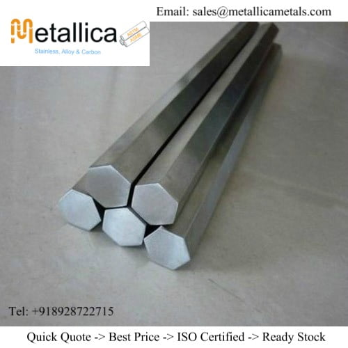 Stainless Steel 316 / 316L Supplier, Manufacturer, Wholesaler in India and Overseas