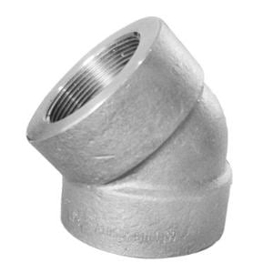 Stainless Steel Buttweld Fittings Manufacturers in India