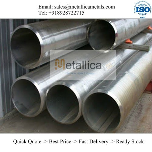 2205 Duplex, 2507 Super Duplex Steel Pipes For Burners, Kilns and Annealing Equipments, Heat Treatment, Boilers, Furnace, High Temperature