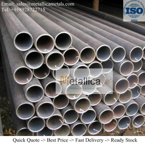 AISI SS 309, 309S, 309L, 309H Pipes and Tubes Manufacturer, Supplier, Wholesaler, Dealer in India and Worldwide at Factory Price