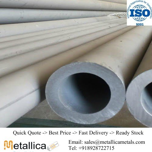ASTM A312, A213, A249 TP321, TP321H Stainless Steel Heavy Wall Thickness Pipes, Thick Walled Tubes Manufacturers, Suppliers, Dealers, Exporters in India and Worldwide at Factory Price