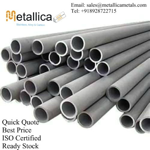 Stainless Steel 316, 316L Pipes and Tubes for Heat Exchangers Manufacturers, Supplier, Dealer in India and Overseas