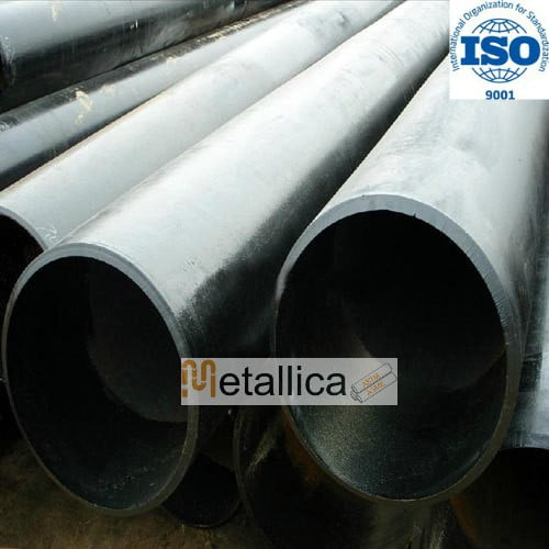 Large Diameter Carbon Steel Pipe Manufacturer, Wholesaler, Dealer, Supplier and Distributor In India and Abroad