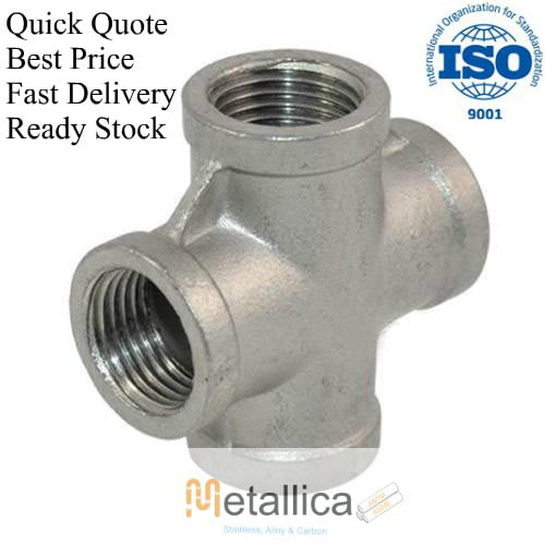 Cross Manufacturers & Suppliers in India, Duplex Cross, Super Duplex Cross, Stainless Steel Cross, Cross, All Types of Pipe Fittings Suppliers