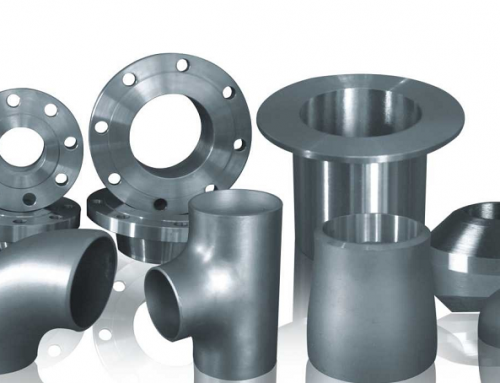 Introduction to Butt Weld Pipe Fittings