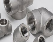 Information About Forged Pipe Fittings