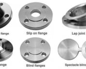 Information About Steel Flanges