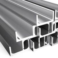 U/C Channels, I/H Beams, Profile Manufacturers