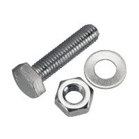 Nut and Bolts Manufacturers