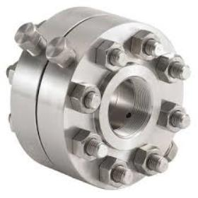 Orifice Flange and Plate Manufacturers