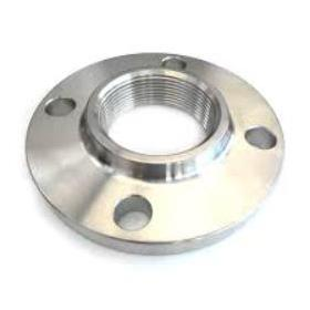 Threaded Flange Manufacturers