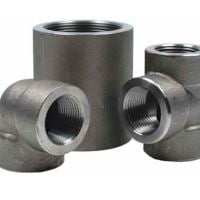 Threaded or Screwed Pipe Fittings