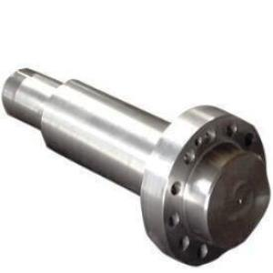 Stainless Steel Forged Steel Shafts Manufacturers