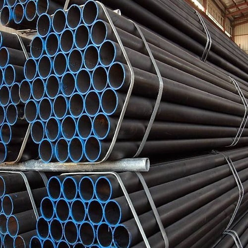 Carbon Steel High Pressure Pipe Manufacturers