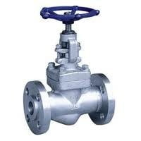 Globe Valve (Rising Stem - Multi Turn Valve)