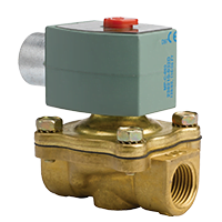 Solenoid Valve (Fast Acting - On/Off Valve)